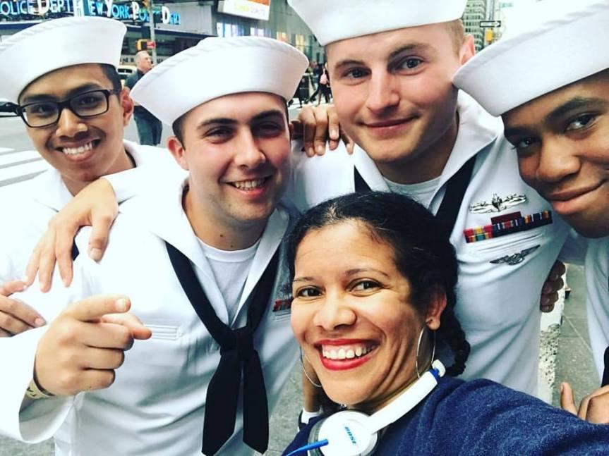 Jenny Sailors